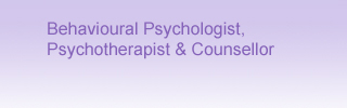 Experienced Humanistic Psychotherapist and Counsellor